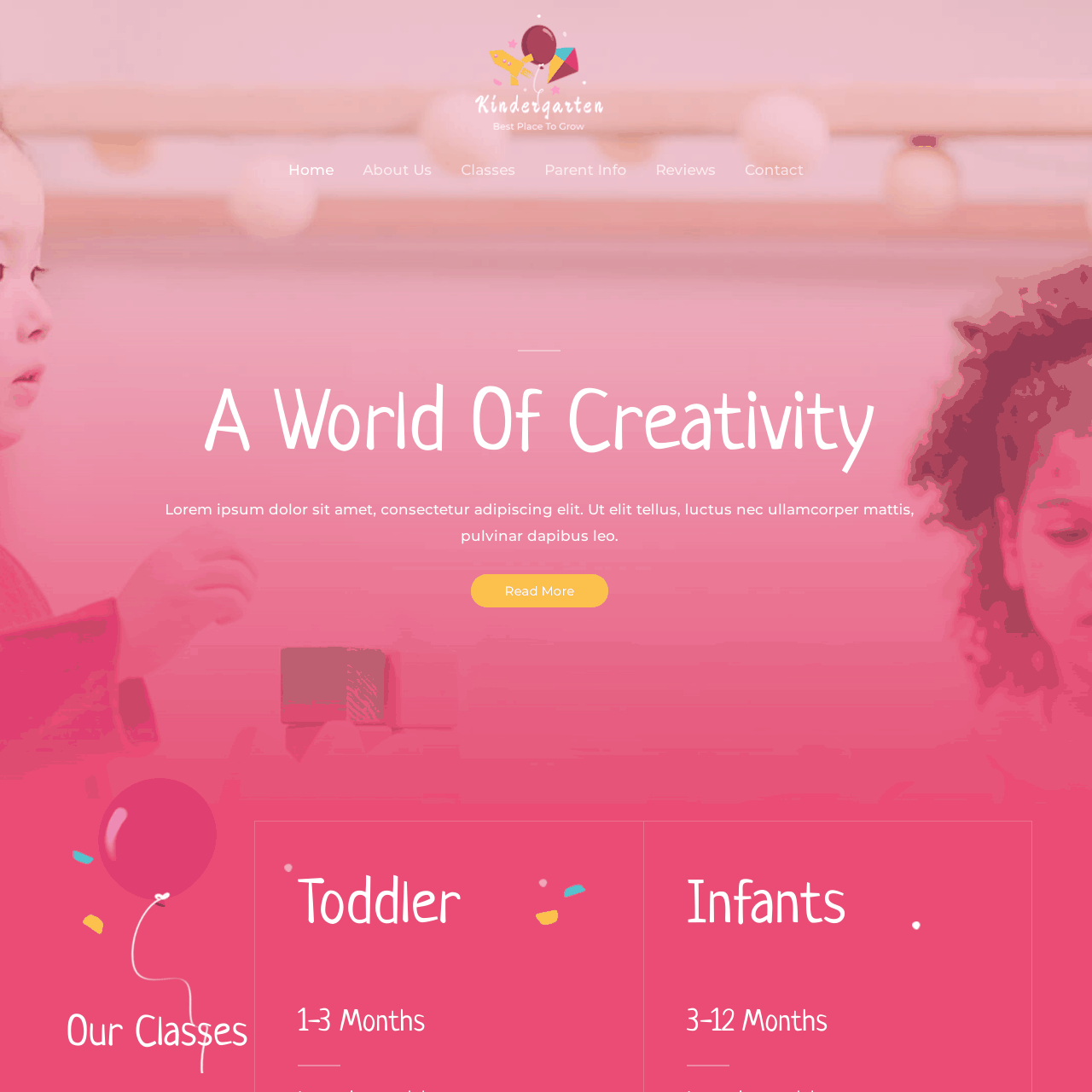school_kindergarten-website-design