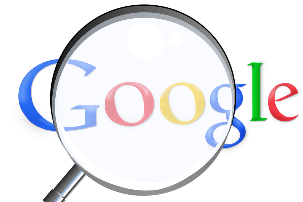 magnifying glass, google, search engine-76520.jpg